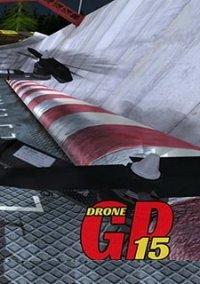 Обложка DroneGP 15