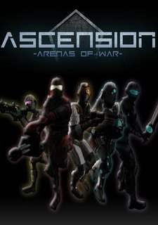 Ascension: Arenas of War
