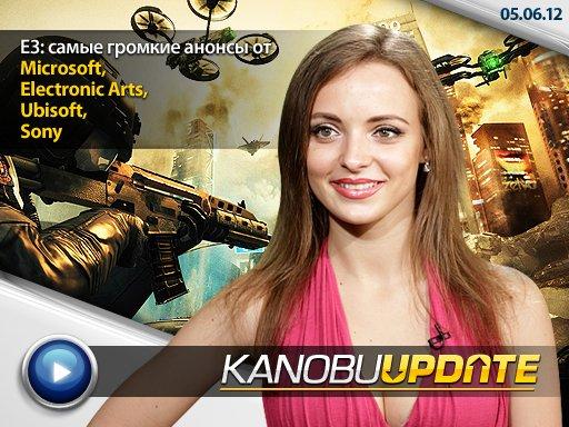 Kanobu.Update (05.06.12)