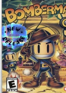 Bomberman GB