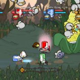 Скриншот Castle Crashers Remastered