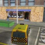 Скриншот Mob Taxi