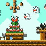 Скриншот Super Mario Maker – Изображение 14