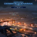 Скриншот Homeworld: Deserts of Kharak