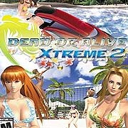 Обложка DEAD OR ALIVE Xtreme 2