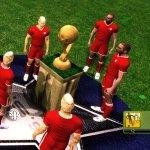 Скриншот Global Soccer – Изображение 2