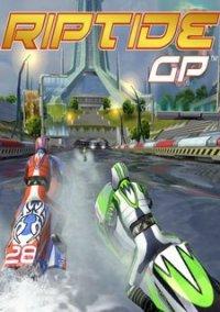 Обложка Riptide GP