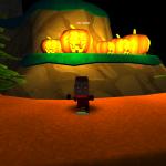 Скриншот Mr Pumpkins Halloween Showdown – Изображение 7