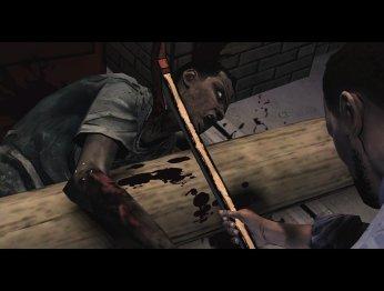 Ожившие молодцы: рецензия на The Walking Dead: Episode 1 - A New Day