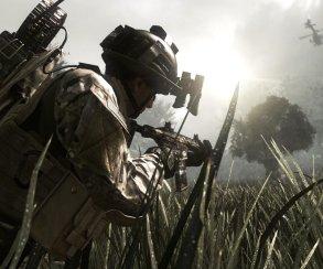 На «ИгроМире» раздадут 500 уникальных изданий Call of Duty: Ghosts