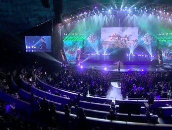Прямая трансляция The Game Awards 2016 нарусском языке