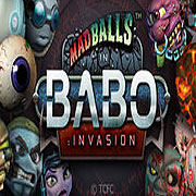Обложка Madballs in...Babo: Invasion