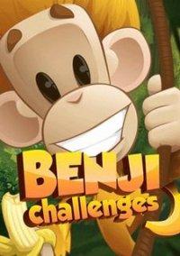 Обложка Benji Challenges