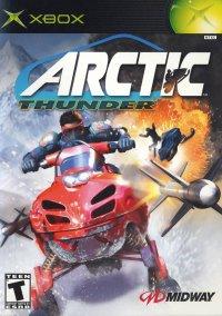 Обложка Arctic Thunder