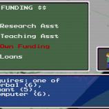 Скриншот Gradquest