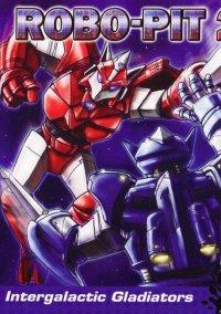 Обложка Robo-Pit 2