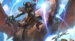 Свежие скриншоты Dragon's Dogma Online и два новых класса. - Изображение 11