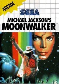 Обложка Michael Jackson's Moonwalker