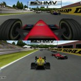 Скриншот Johnny Herbert's Grand Prix Championship 1998