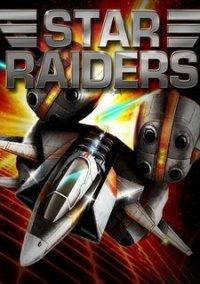 Обложка Star Raiders