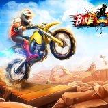 Скриншот Bike Rivals