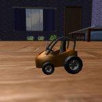 Скриншот House Racers – Изображение 5