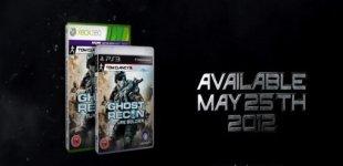 Tom Clancy's Ghost Recon: Future Soldier. Видео #10