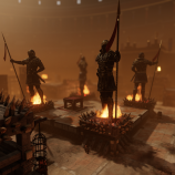 Скриншот Ryse: Son of Rome - Mars' Chosen Pack