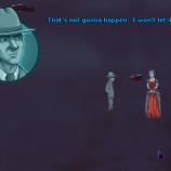 Скриншот The Blackwell Deception