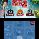 Скриншот Cloudy With a Chance of Meatballs 2