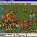 Скриншот The Great Battles of Alexander – Изображение 13