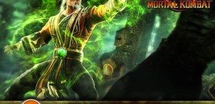 Mortal Kombat (2011). Видео #20