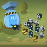 Скриншот Super Exploding Zoo – Изображение 4