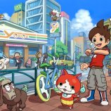 Скриншот Yo-Kai Watch