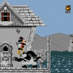 Скриншот Mickey Mania: The Timeless Adventures of Mickey Mouse – Изображение 2