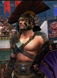 Обложка Gladiator Begins