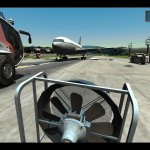 Скриншот Airport Firefighter Simulator – Изображение 14