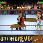 Скриншот Wrestling Revolution – Изображение 4