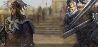 Romance of the Three Kingdoms XIII. Геймплейный трейлер