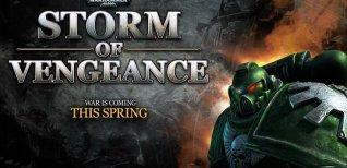 Warhammer 40,000: Storm of Vengeance. Видео #1