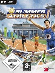 Обложка Summer Athletics 2009
