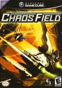 Обложка Chaos Field