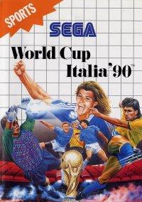 Обложка World Cup Italia '90