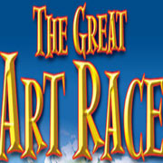 The Great Art Race