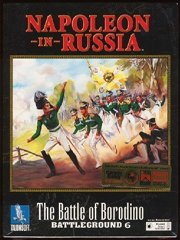 Battleground 6: Napoleon in Russia