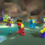 Скриншот LEGO Ninjago: Shadow of Ronin