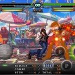 Скриншот The King of Fighters-I 2012 – Изображение 4