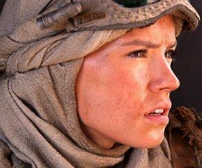 Дэйзи Ридли может сыграть Лару Крофт в перезагрузке Tomb Raider