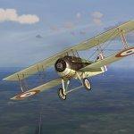 Скриншот Rise of Flight – Изображение 1