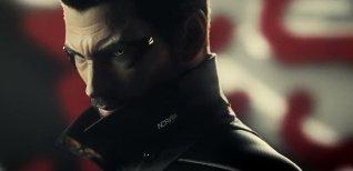 Deus Ex: Mankind Divided. TV- реклама